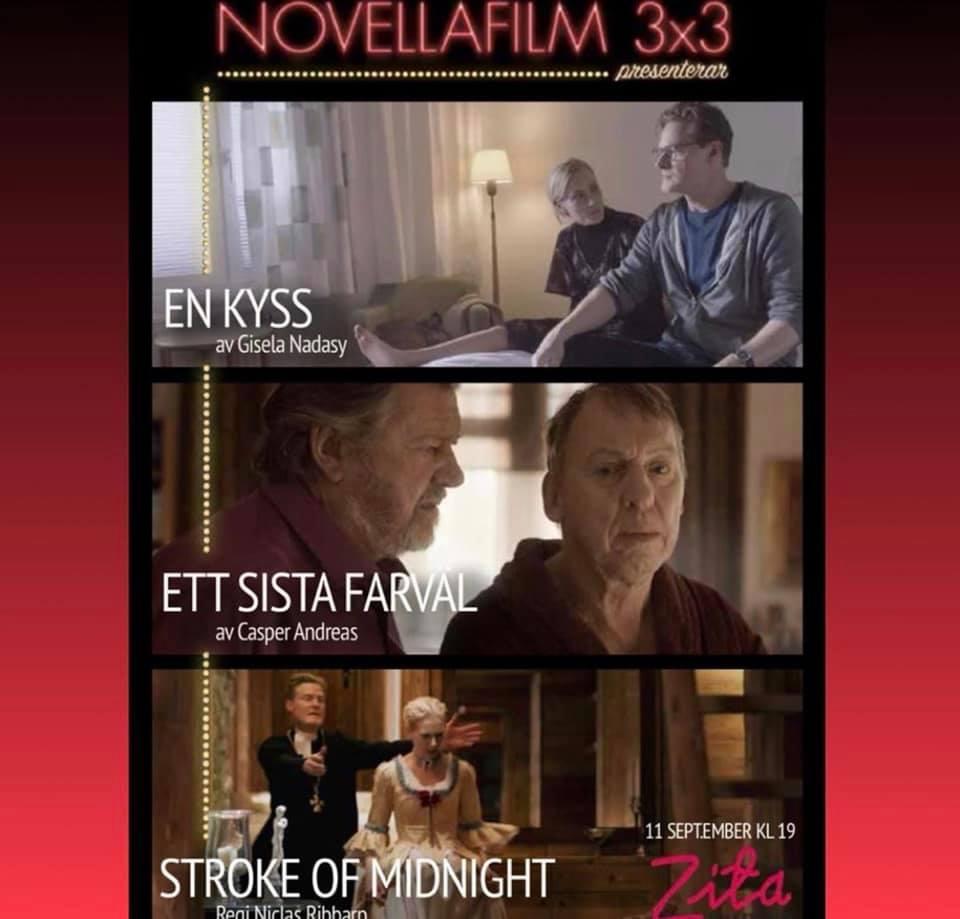 Poster Zita